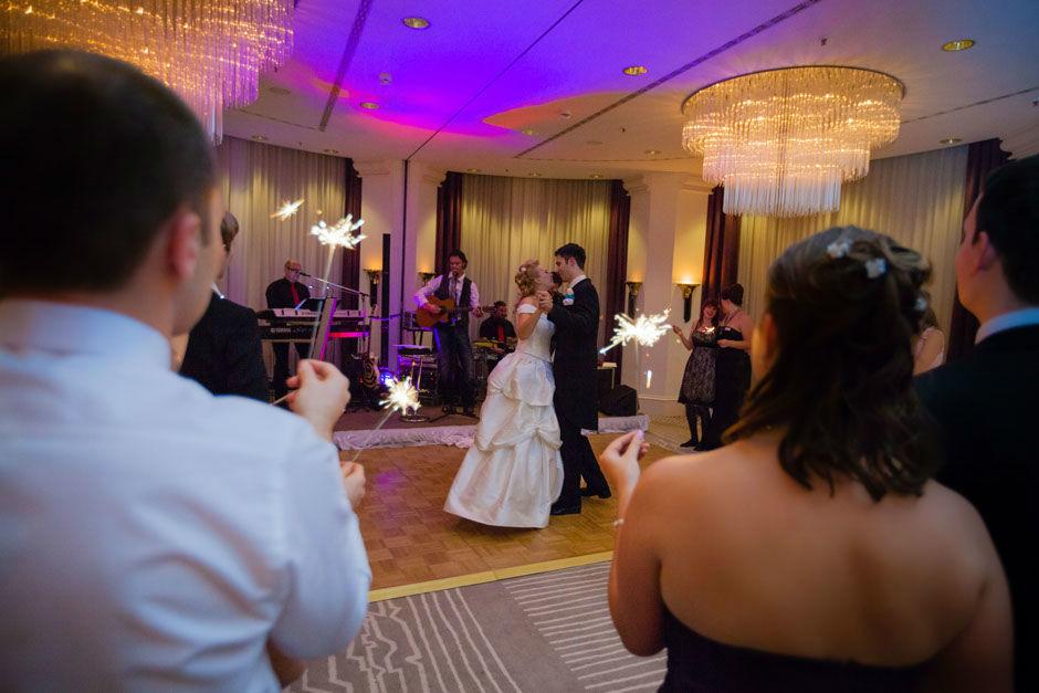 Beispiel: Fotos von Ihrer Hochzeitsfeier, Foto: 0816 Pictures.
