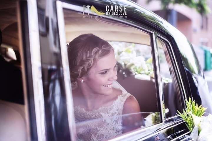 Carse Brides Love