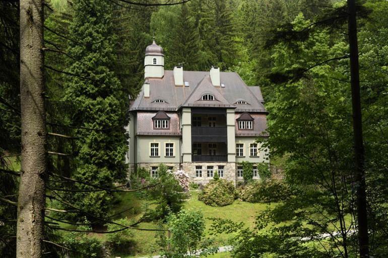 Villa Pepita & Titina Międzygórze