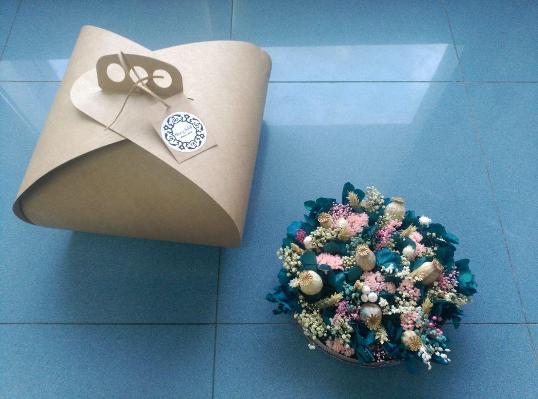 Rosas a Julieta