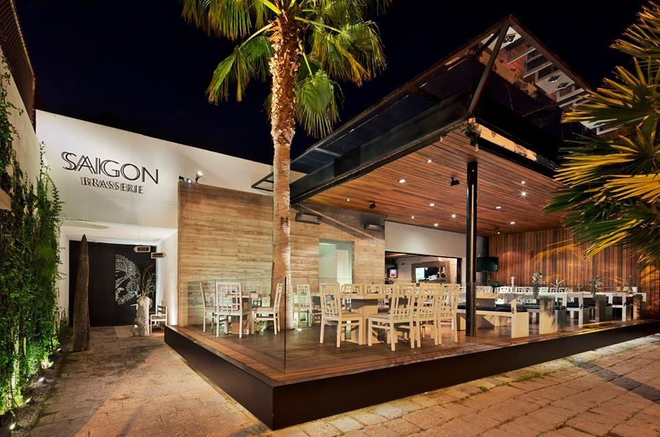 Saigon Brasserie
