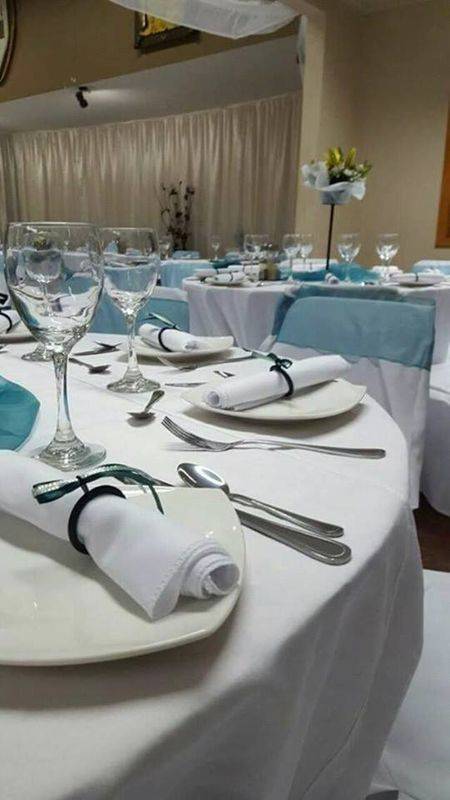 Eventos, banquetería y arriendo flor de patagonia
