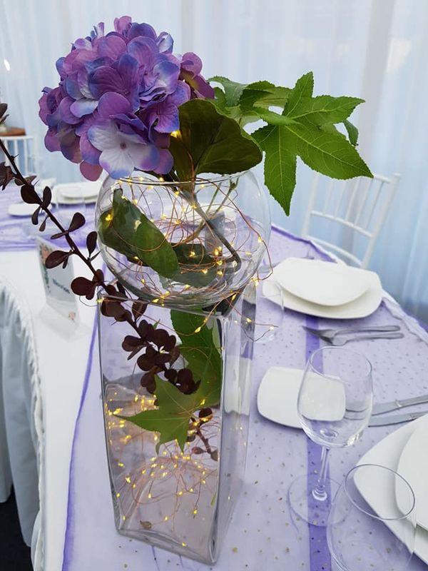Eventos y Matrimonios Kassandra Brignardello