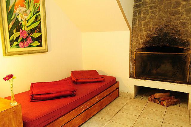 Hotel da Cachoeira