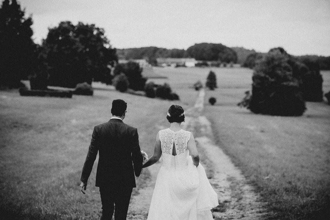 Chris & Annie Wedding Photography