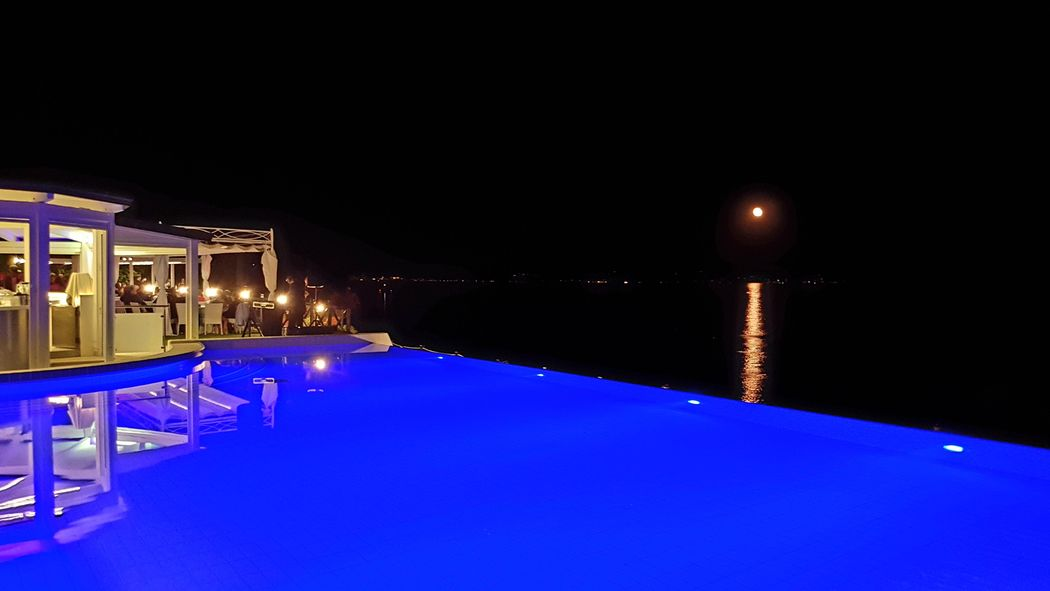 Villa mirabilis matrimonio - Villa mirabilis piscina ...