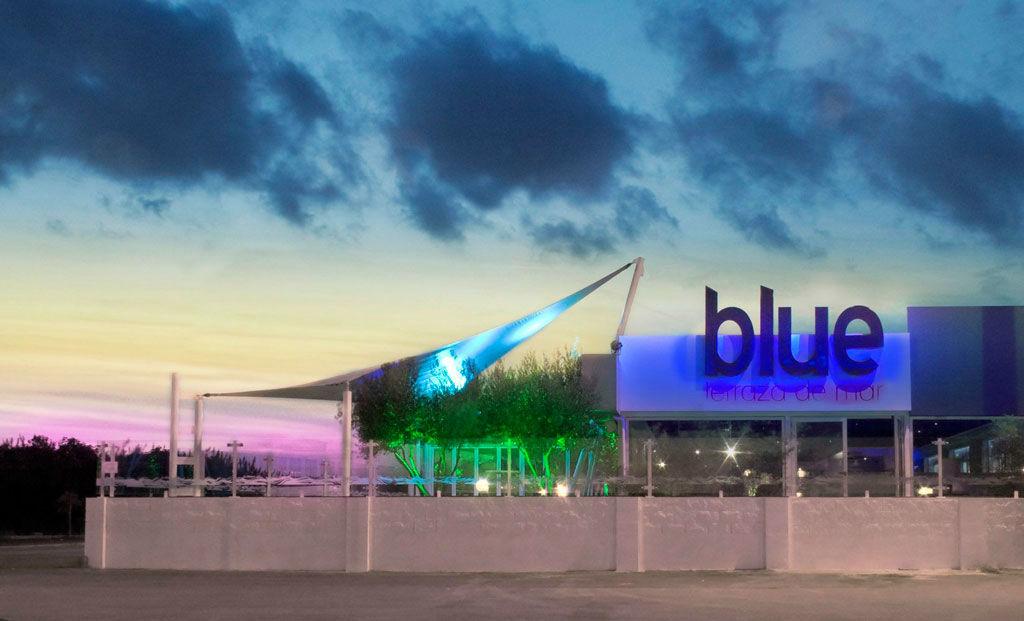 Salones Mar Blau