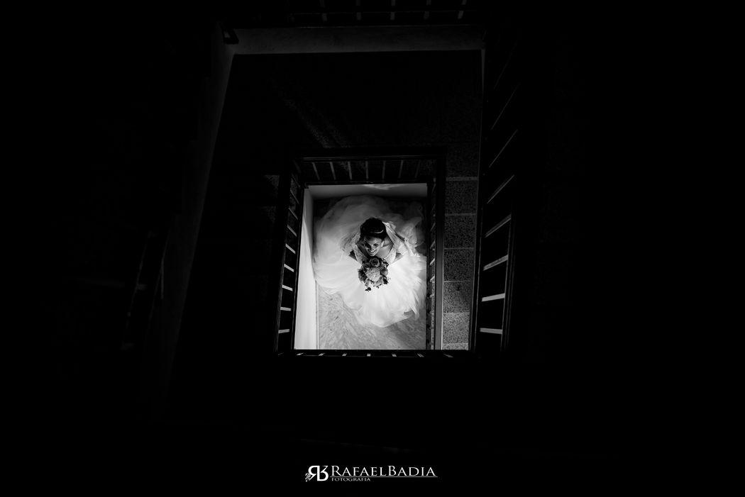 Rafael Badía - Fotografía y Vídeo