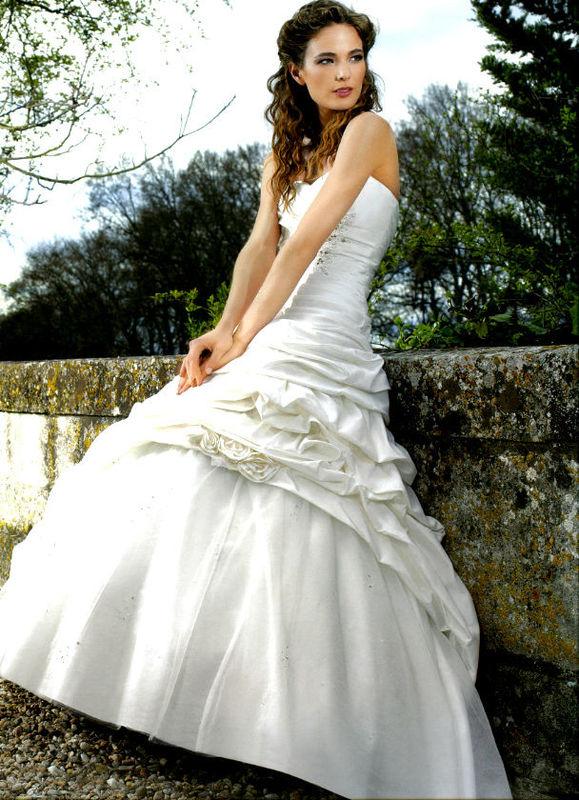 Brautmode Fanny