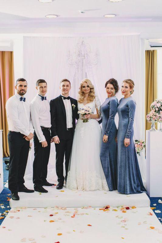 Студия Особенных Событий KURTOVA WEDDING