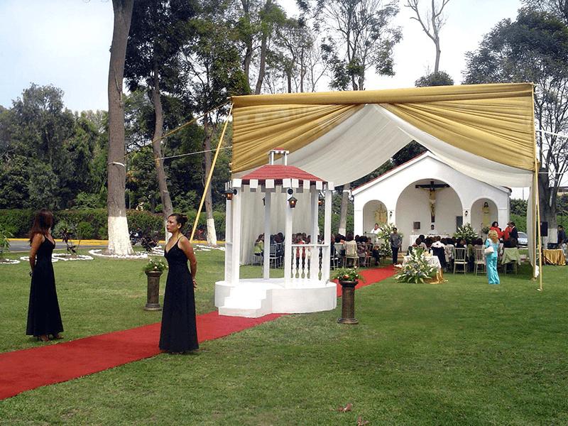 Círculo Militar de Chorrillos