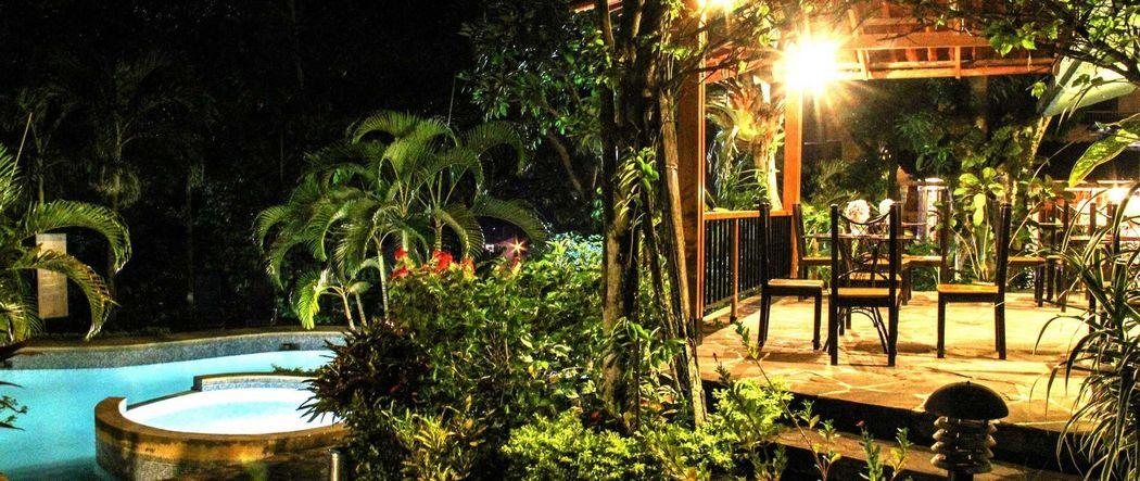 Bubinzana Magical Lodge