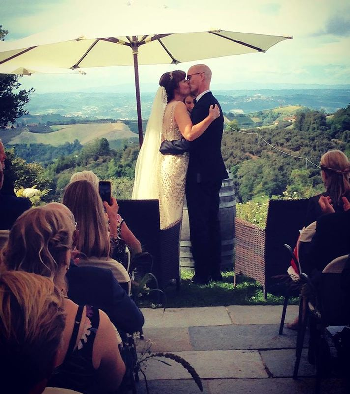 Paola Casetta Wedding Planner & Events