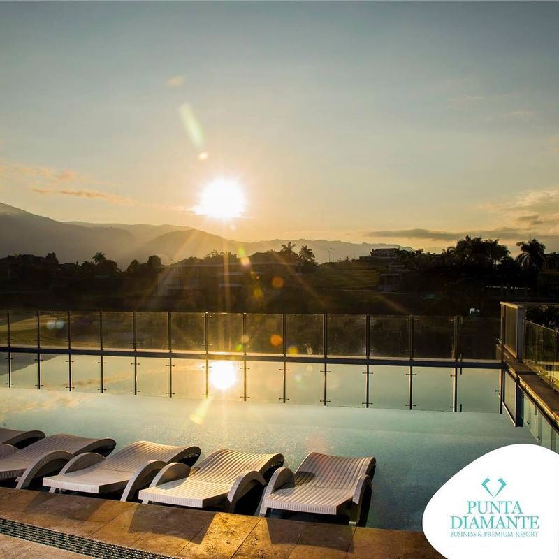 Punta Diamante Hotel