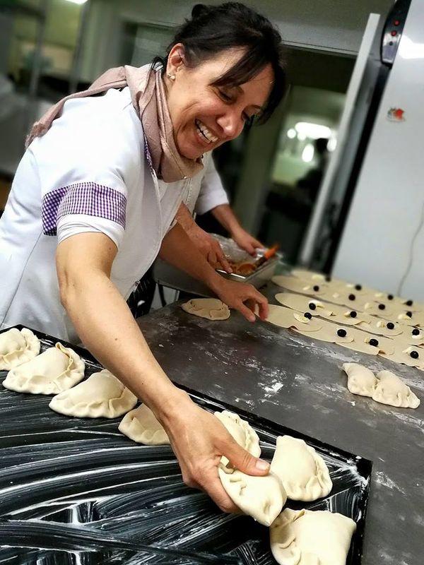Pastelería La Méndez