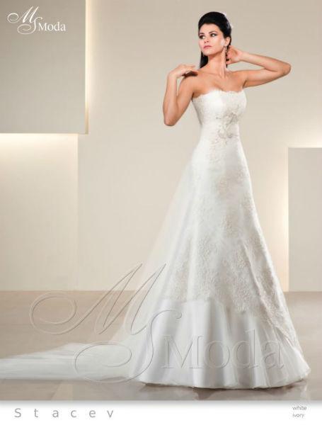 Salon mody ślubnej GRACJA