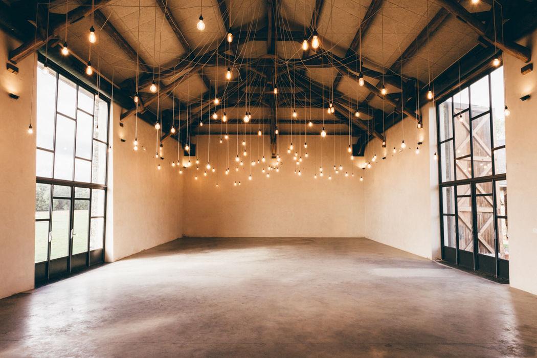 Salle de réception - Photographe : http://nathalielatic.com/