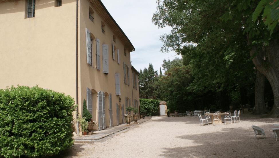 Château de Saint Girons
