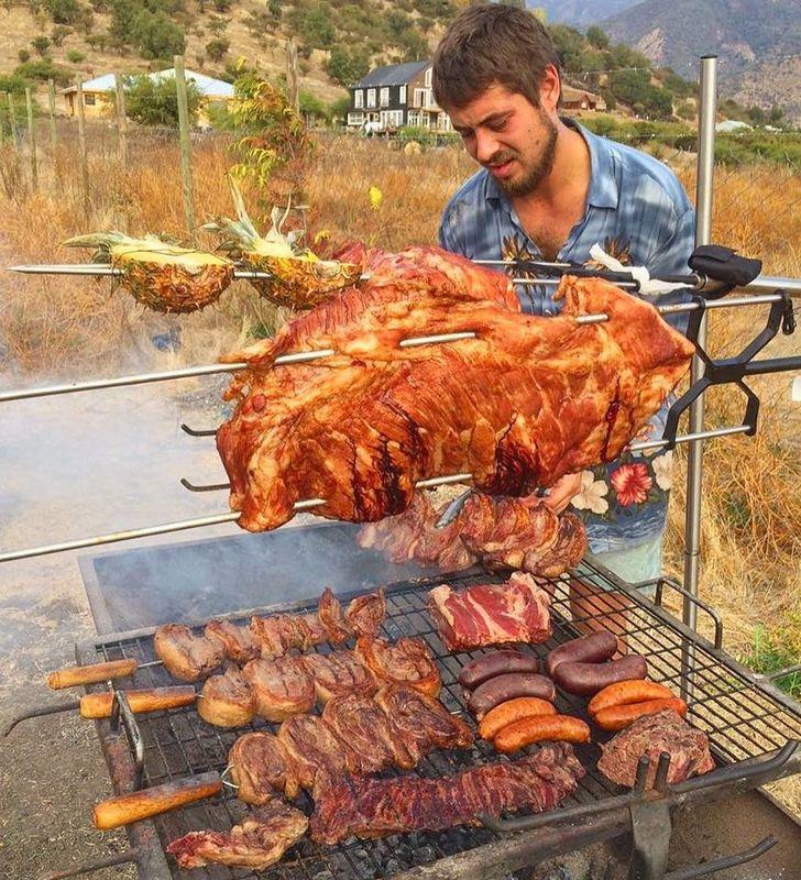 Servicios Gastronomicos Francisco Gras