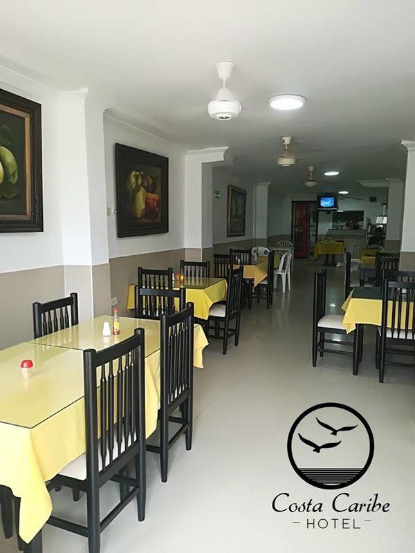 Hotel Costa Caribe
