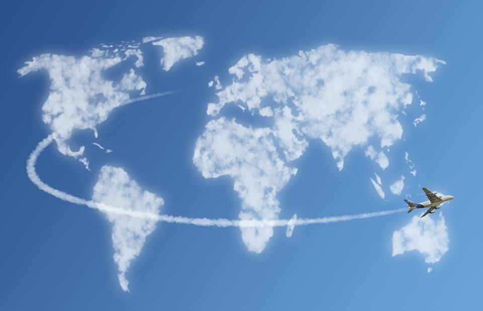 Open World Travel