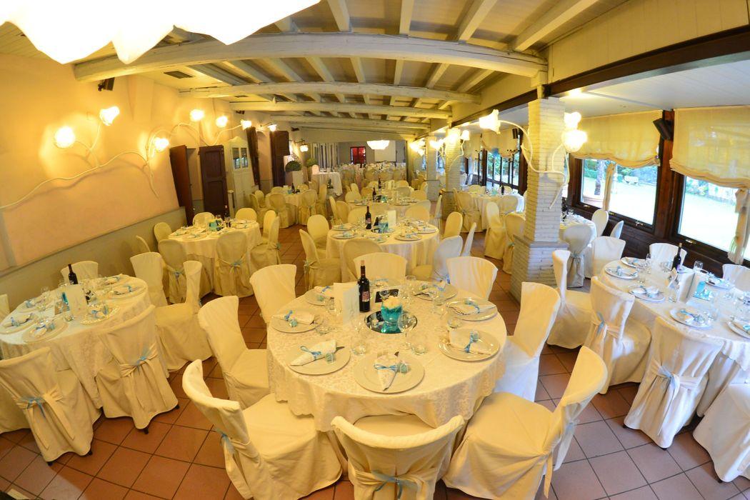 Ville Panazza Hotel Ristorante