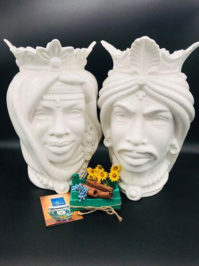 I TIPICI Ceramiche & Maioliche