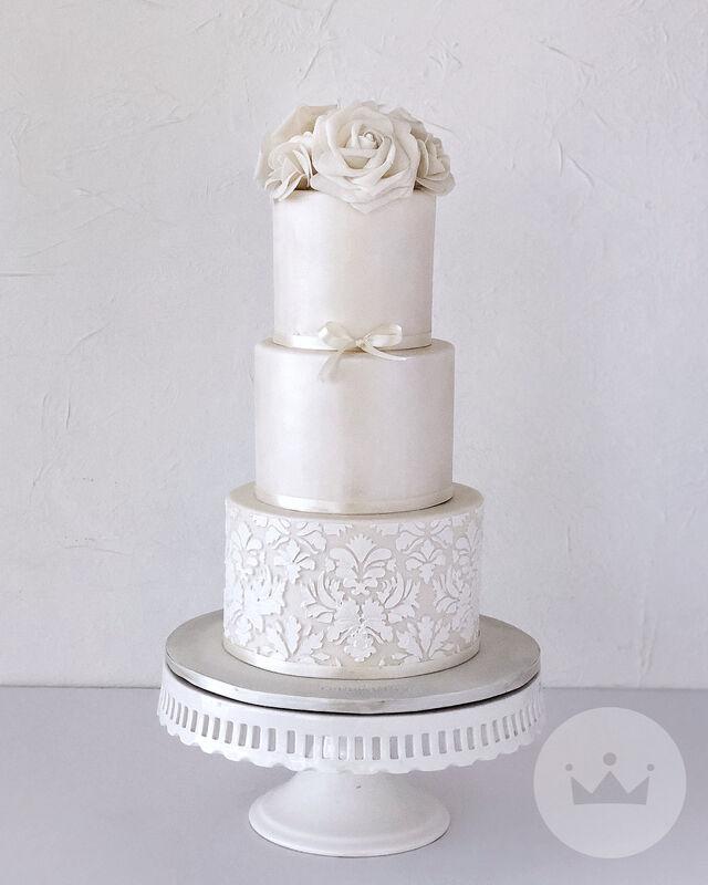Mirna Soria - Cake Design