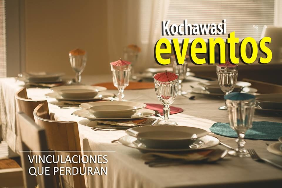 Kochawasi