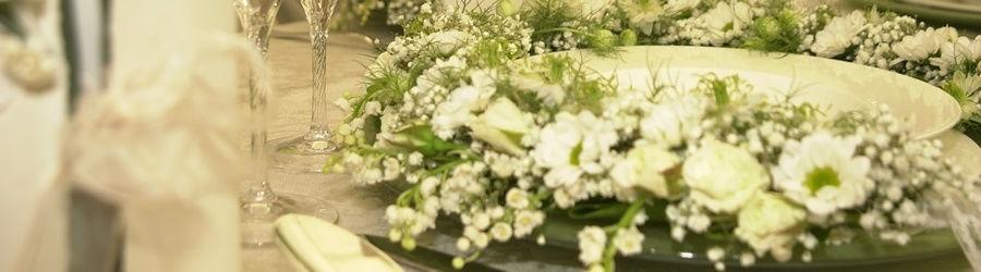 Beispiel: Kreative Ideen, Foto: Blumen Stieber.