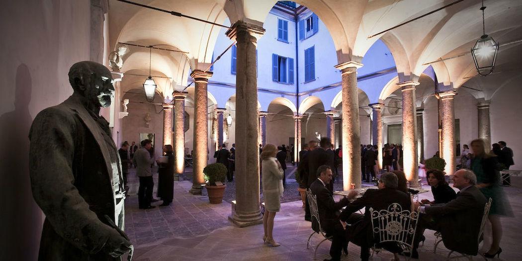 Palazzo Durini