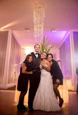 Eg bodas y eventos