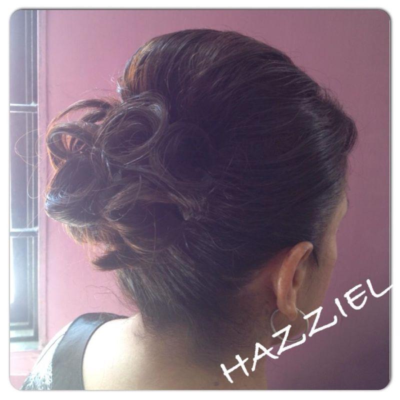 Social Hair Styling