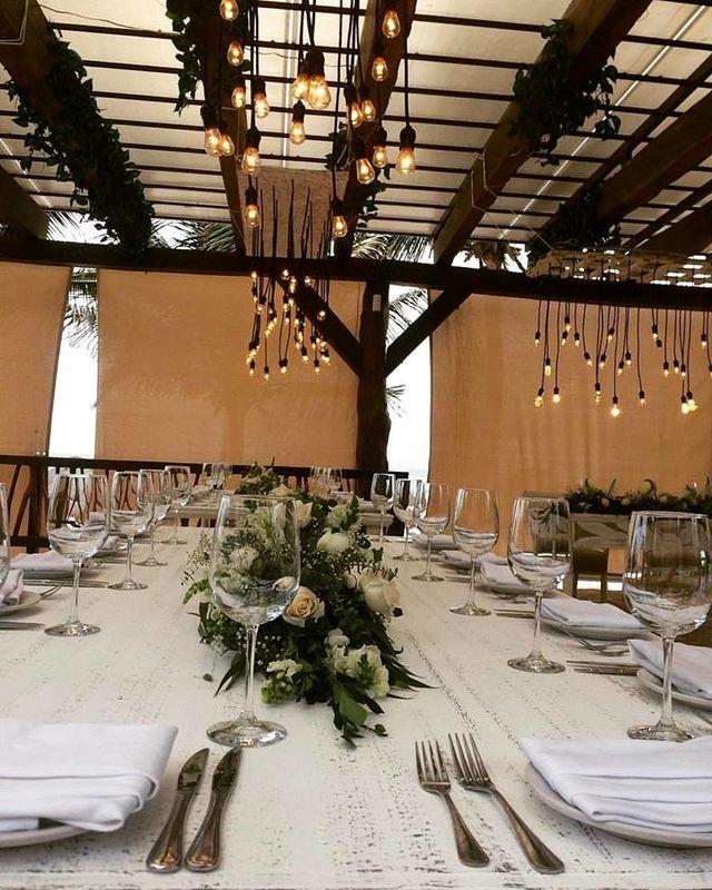 Carolina Lavoignet Weddings