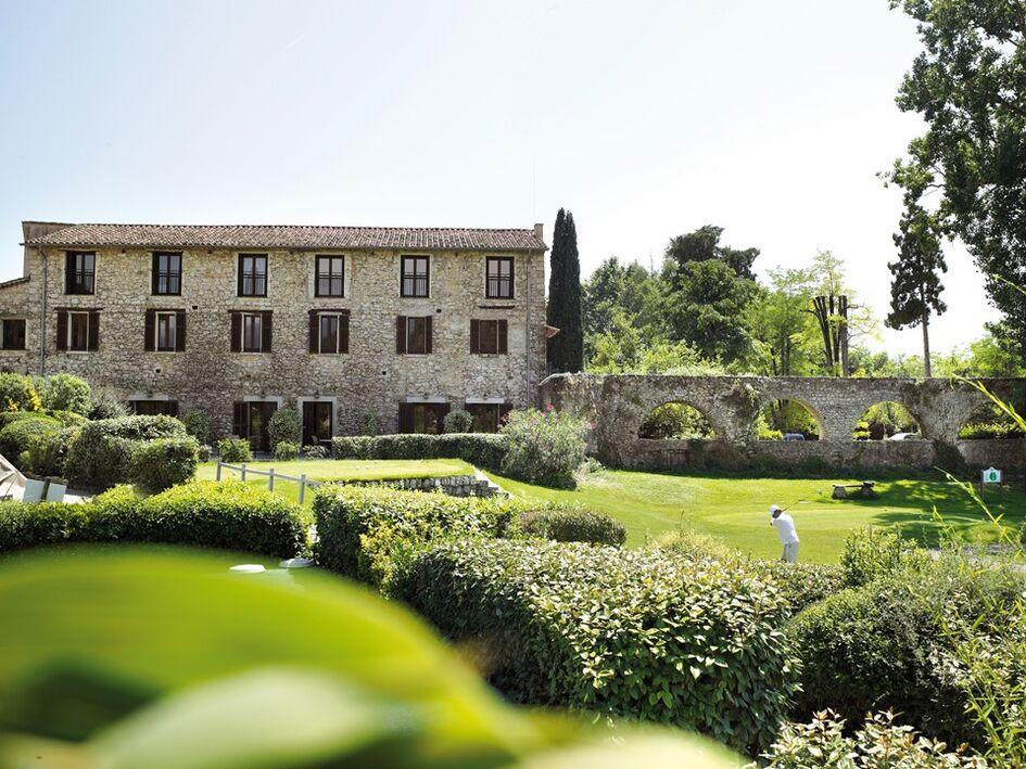 Château de la Bégude