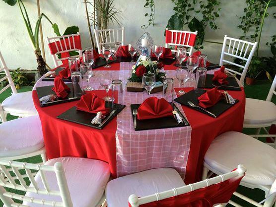 Casa Morelos jardín de eventos