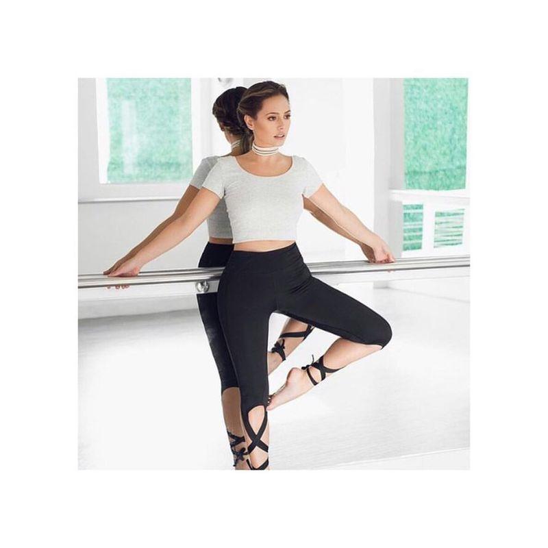 Balletina Fitness