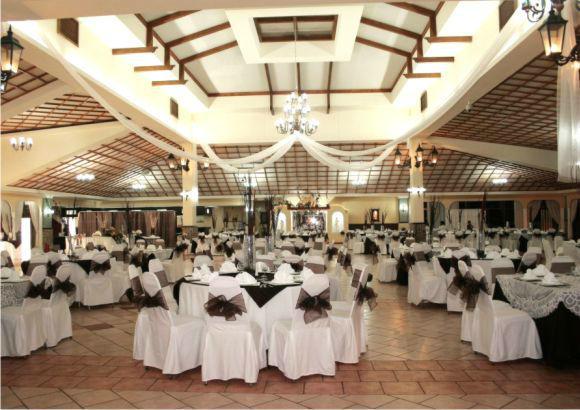 Salón Loma Campestre