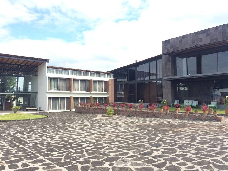 Hotel Rancho Tabachines
