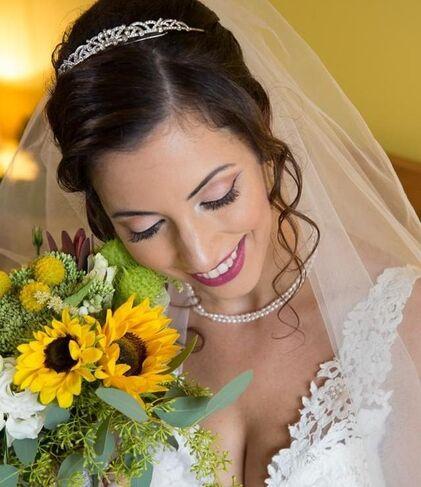 Claudia Sofia Makeup Artist