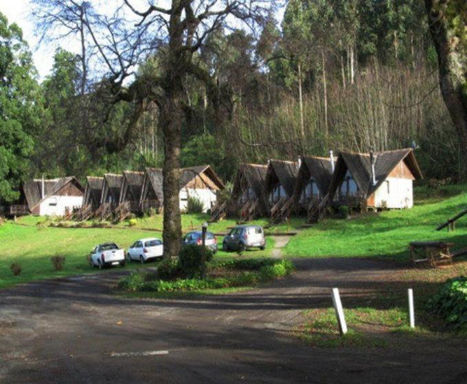 Centinela Hotel  y Cabañas