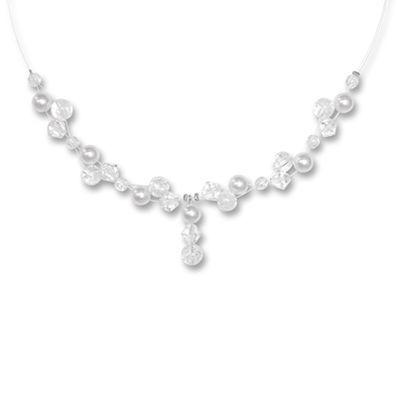 Halskette Belinda von Crystal Art