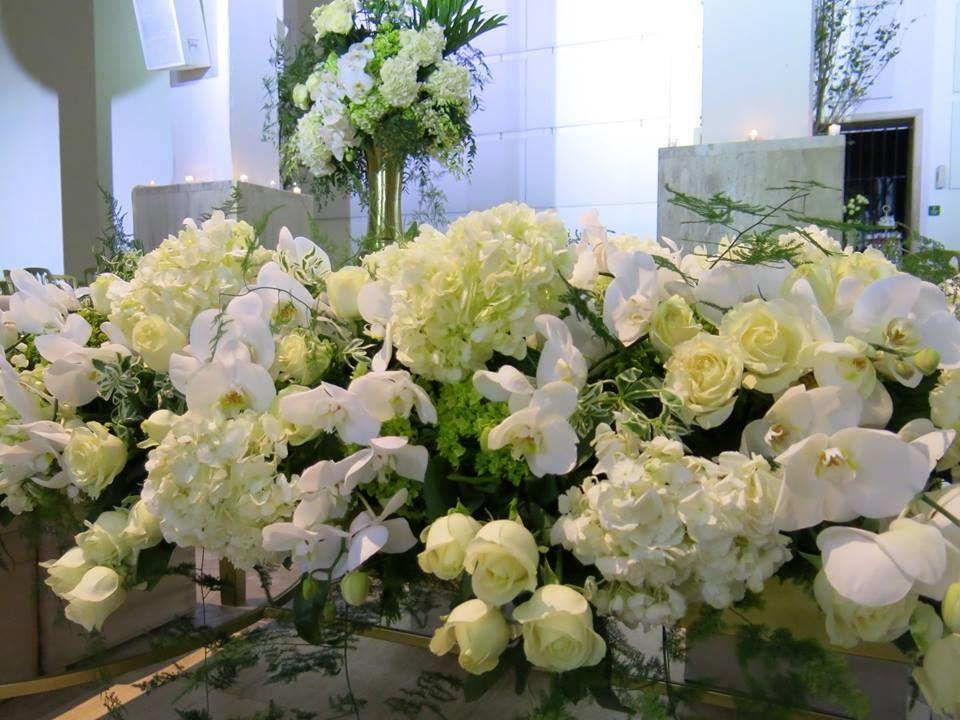 Rosa de Lima - Florería y Eventos