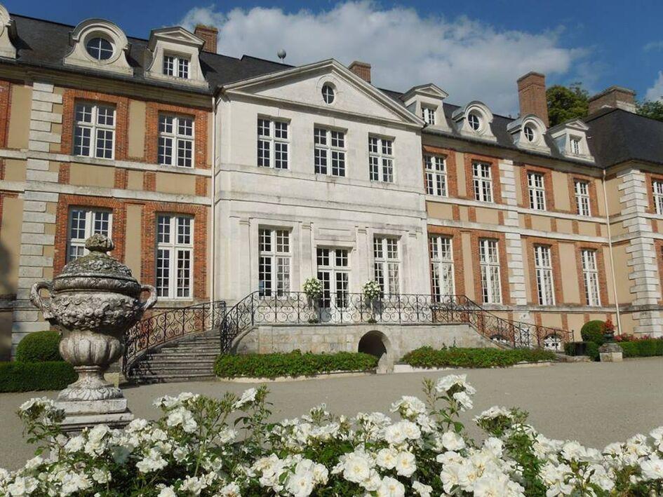 © Copyright Château d' Argeronne