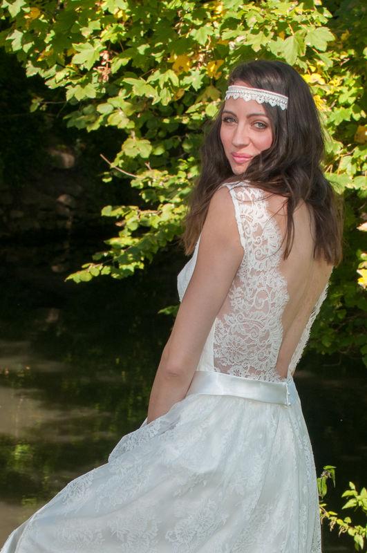 Essbée créations 2016,modèle Lili