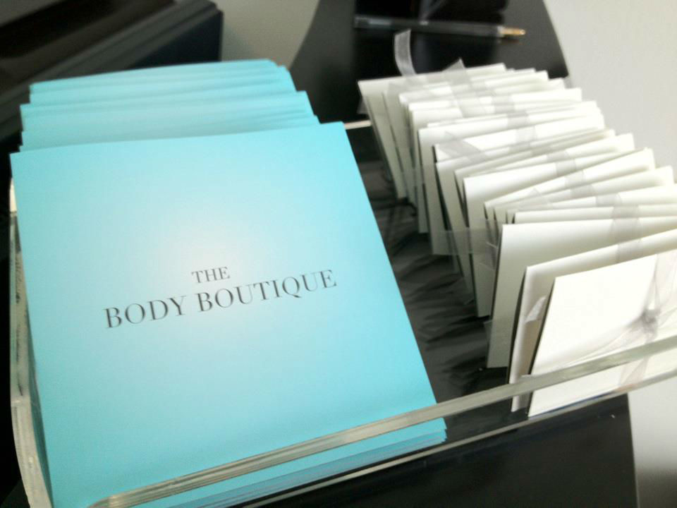 The Body Boutique