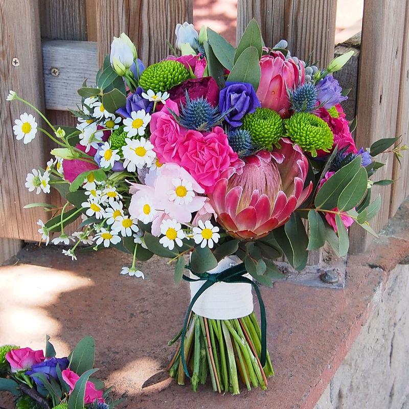 Valentina Nero Taller Floral