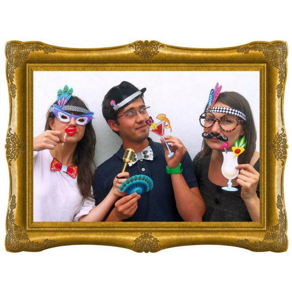 Beispiel: Originelle Ideen, Foto: Ja-Hochzeitsshop.