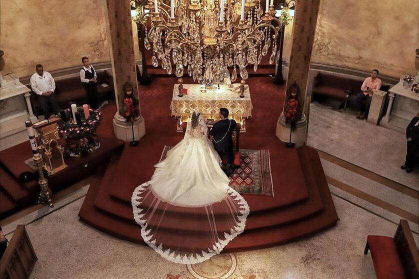 Lance Wedding Planner