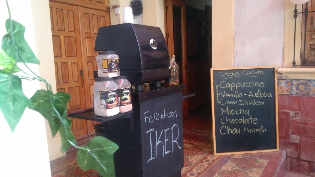 Rodalo Coffee Station